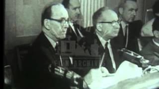 U.s. News, 1960's - Film 18026