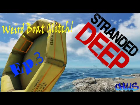 how to make a fire pit stranded deep