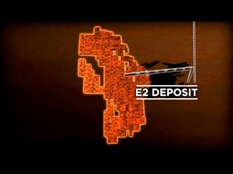 Nevada Copper Animation created by BTV - Business Television