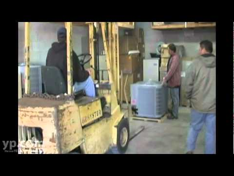 Colman Heating & Air Titusville FL Service Repair HVAC