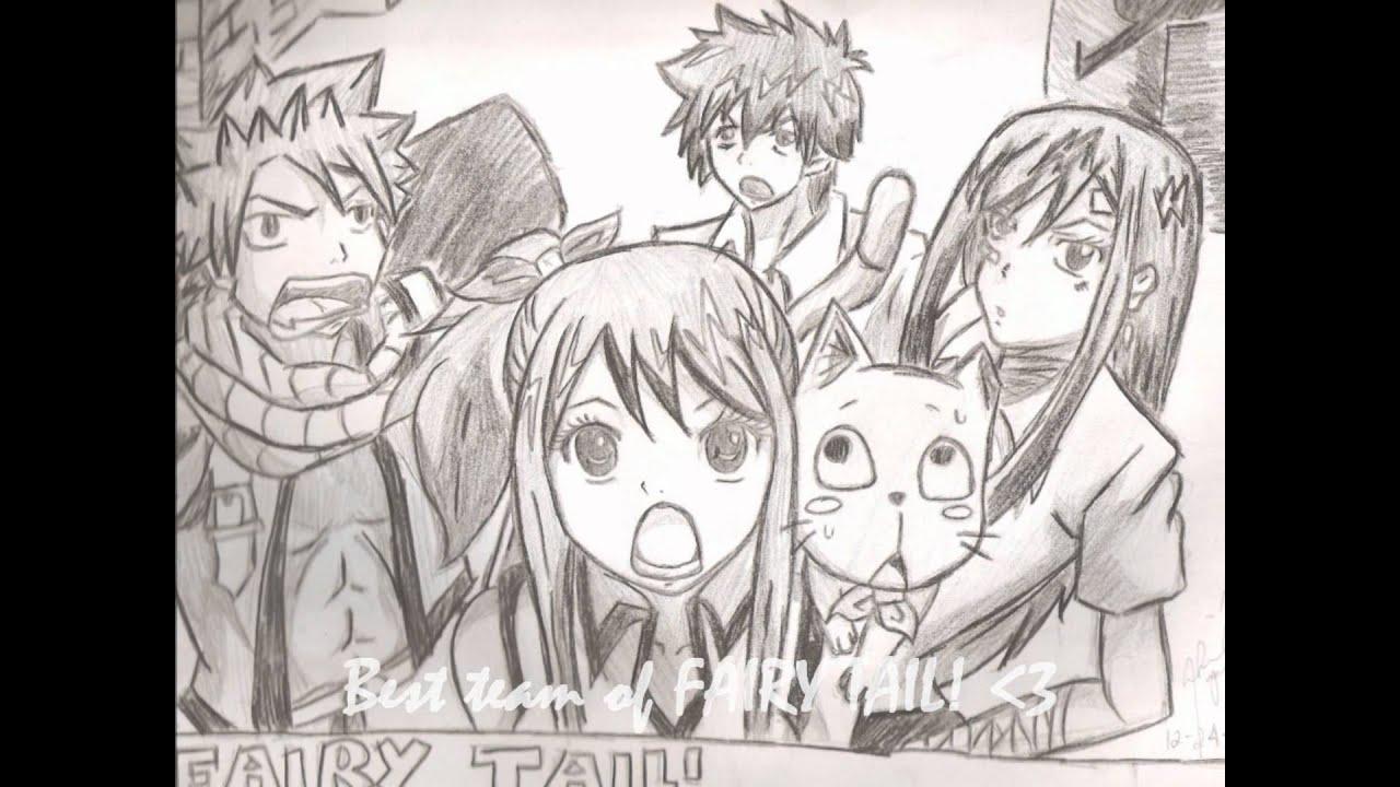 Fanart Anime And Kpop