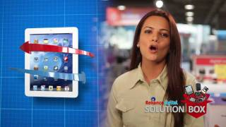 Reliance Digital - Accessorize your Tablet