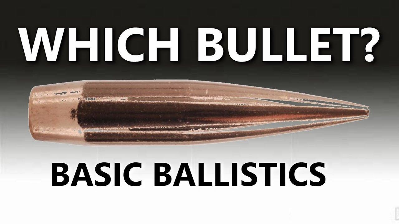 Download Basic Ballistics