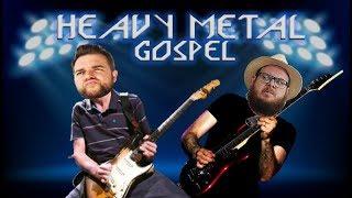 Heavy Metal Cristão