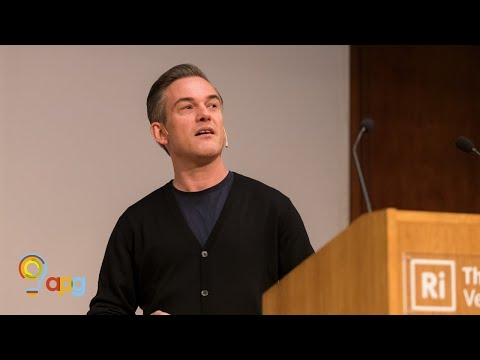 Martin Weigel | On the Contrary | APG Strategy Conference 2018