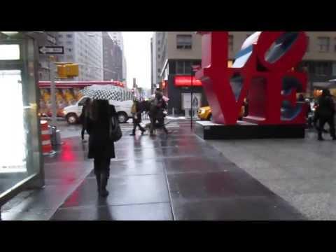 New York City - December 2013