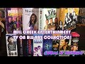 My Mill Creek Entertainment TV on Blu ray Collection!