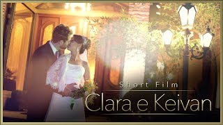 Clara e Keivan #ShortFilm #Weddingfilm