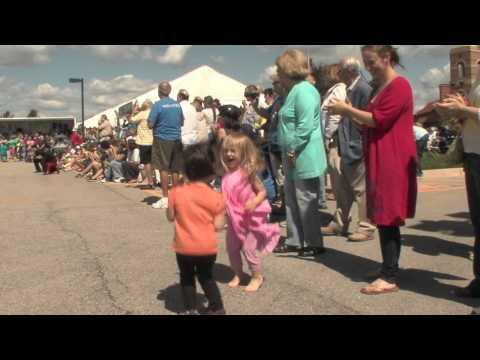 Indianapolis Greekfest 2015 Commercial