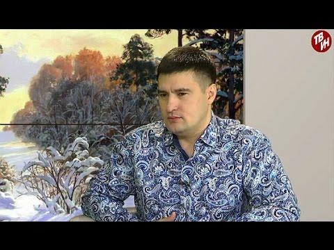 Алексей Огурцов: «Мы с женой дрались»
