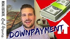 House Downpayment: How Much Do I Need?
