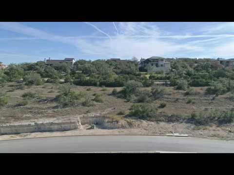 Lot 40 Henness Pass // The Canyons at Scenic Loop // San Antonio