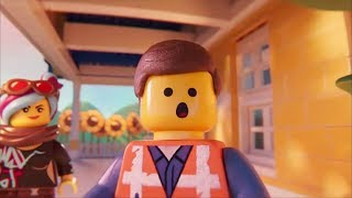 THE LEGO MOVIE 2 Ending Scene [HD]