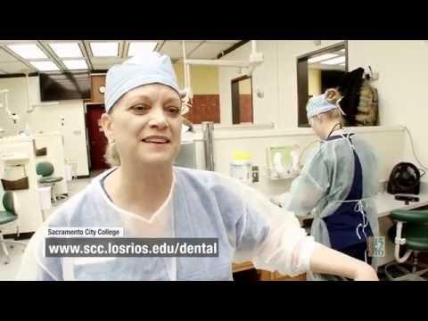 Sacramento City College: Dental Clinic