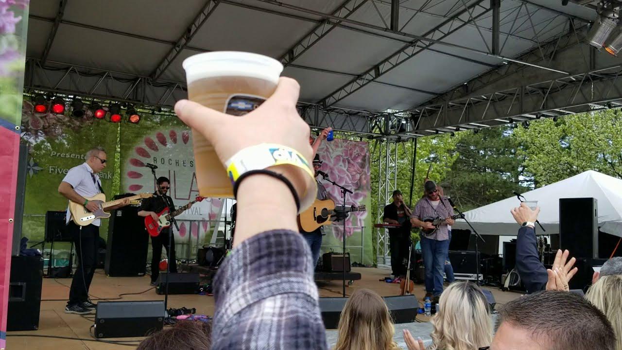 Rochester Lilac Festival 2020.Zac Brown Tribute Band Toes Rochester Lilac Festival Rochester Ny 051819 Sat