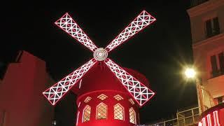 Мулен Руж( Moulin Rouge )