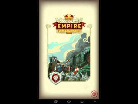 Обзор игры empire four kingdoms (android)