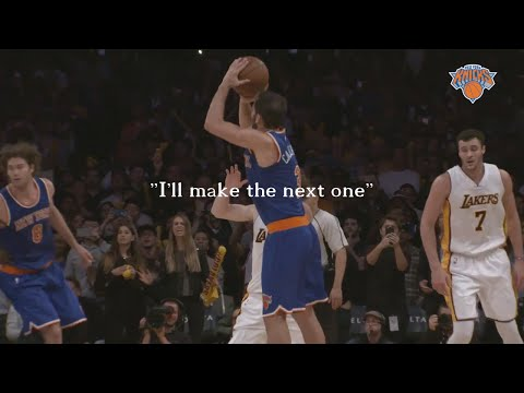 Jose Calderon 2015-16 Video Tribute HD