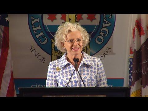 Hon. Anne Burke, Justice, Illinois Supreme Court, 1st Judicial District
