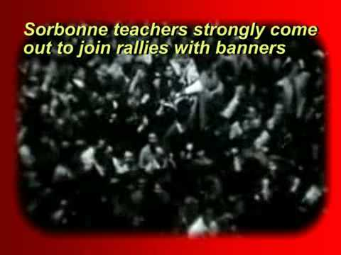 France May 1968 Movement (Part 2)