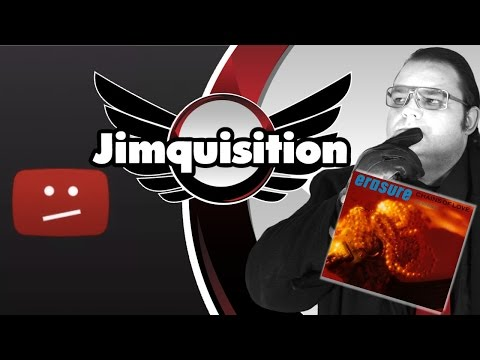 Where's The Fair Use? (The Jimquisition)