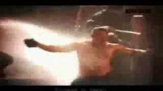 Regurgitate - Bullous Impetigo (clip)