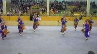 gaziantep halkoyunları bölge yarışması 2009