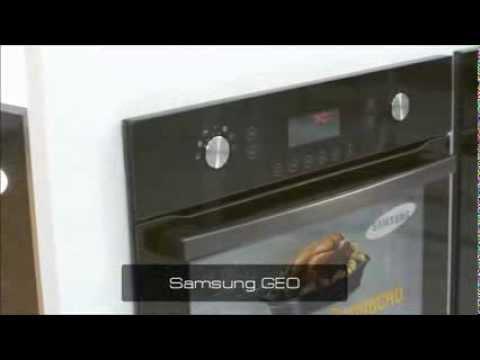 Духовка Samsung GEO. Купить духовой шкаф Самсунг Гео (Samsung GEO).