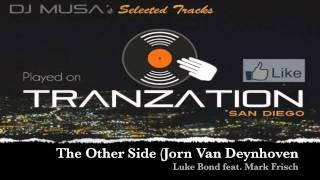 7sein: Favorite Tracks of the Week [Tranzation Radio]