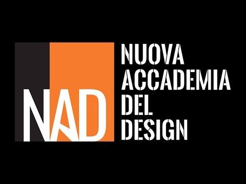 NAD: Nuova Accademia del Design