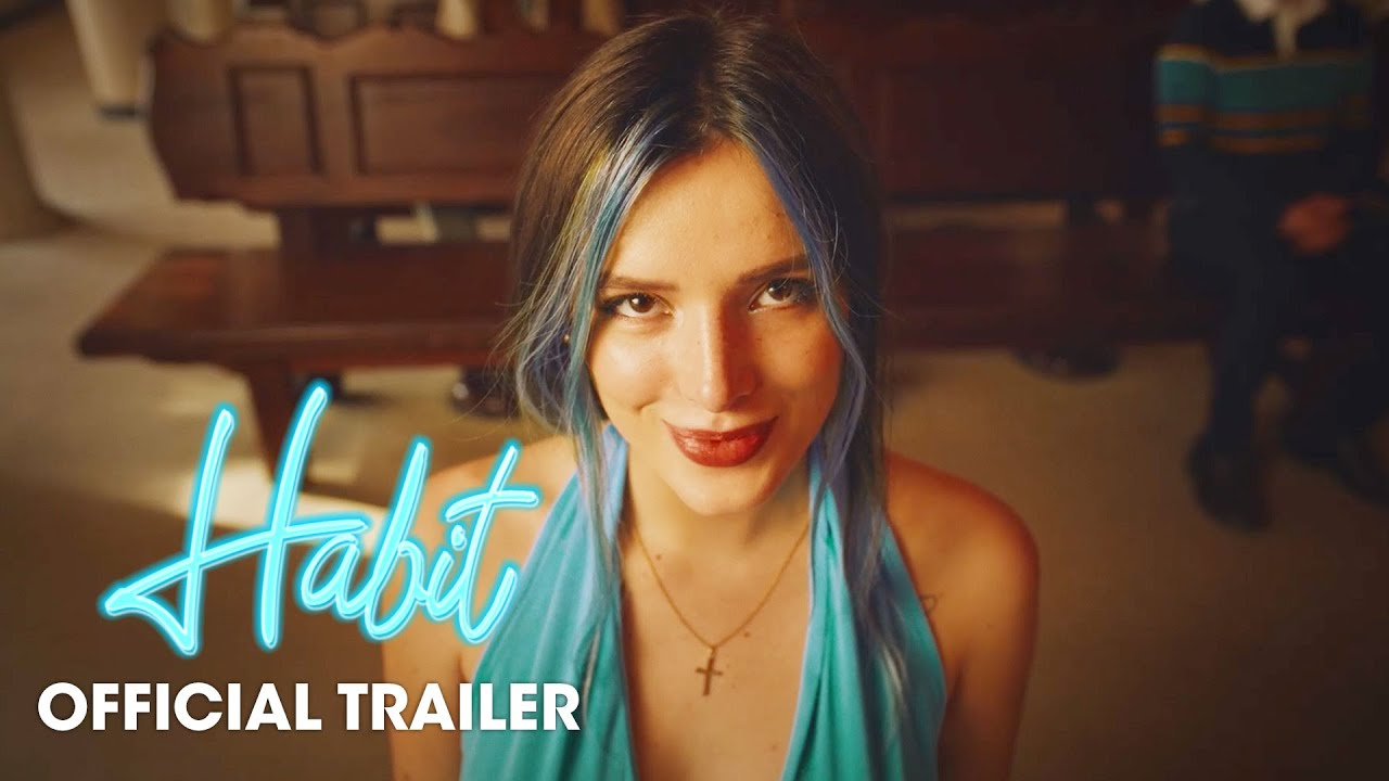 Bella Thorne is a nun on the run in trailer for Habit