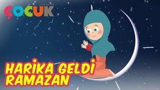 Çocuklar İçin Harika Geldi Ramazan Klibi