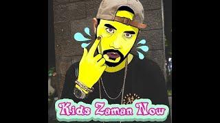 Ecko show kids zaman now Cover Lyric By Gua