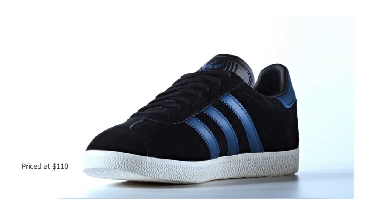 best sneakers 9fb51 e9b22 adidas Gazelle GTX
