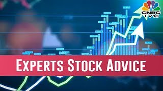 Top Stock Ideas By Experts | NSE Closing Bell