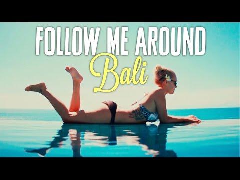 Hello BALI ... ♡ – Follow me around  | Dagi Bee