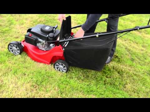Mountfield SP414 Petrol Lawnmower Self Propelled Mower Petrol Engine Grass Catcher Buying Guide
