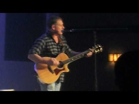 Fredric Lehne Singing Sympathy For The Devil - Asylum 5