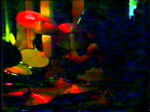 Necrocannibal - Live in Calypso[FULL VIDEO]