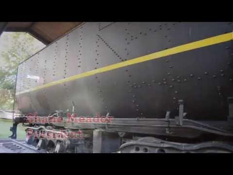 NC&STL No. 576 - Locomotive Tender