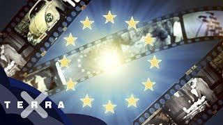 Eine kurze Geschichte der EU