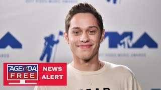 Pete Davidson Appears Suicidal in Instagram Post - LIVE COVERAGE