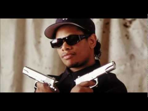 Mt. Eden Dubstep and Eazy - E