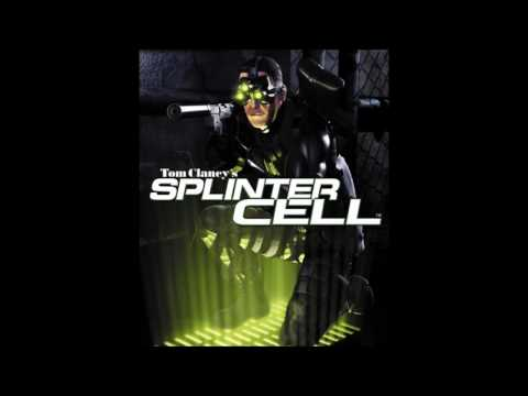 Splinter Cell 1 HD OST - Common Fight