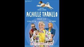 Achille Tarallo (2018) ITA Streaming