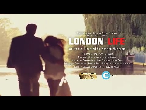 London Life  Movie  2016  I Have Walked