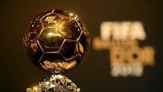 Золотой мяч 2017: Месси против Роналду / Ballon D