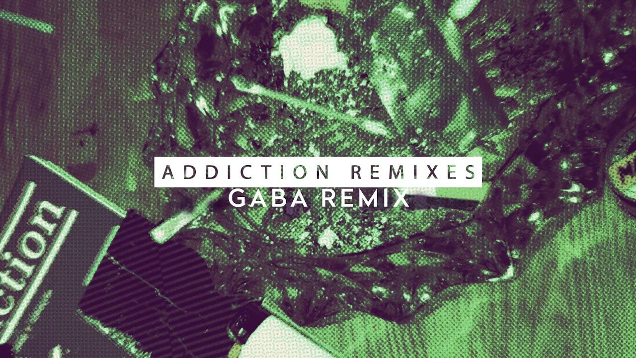 Malaa - Addiction (Gaba Remix)