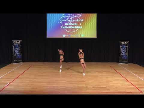FISAF Australia Nationals 2018