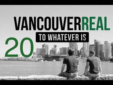 "Vancouver Real - #020 - Mark Haden - ""MAPS Canada"""